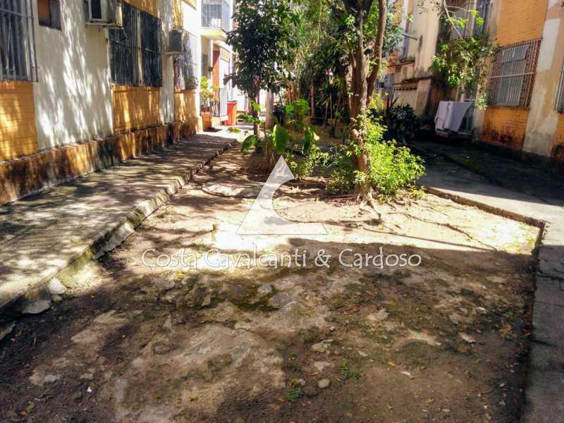 - Apartamento 2 quartos à venda Piedade, Rio de Janeiro - R$ 120.000 - TJAP20426 - 20