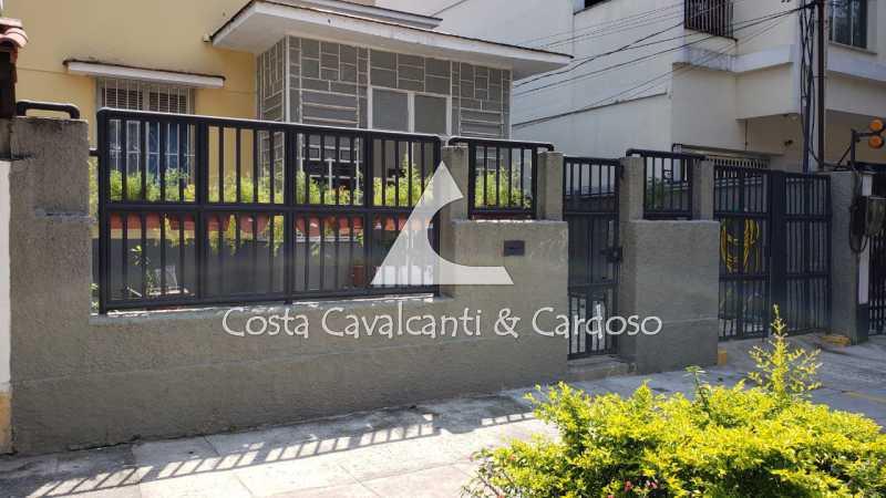 - Casa 4 quartos à venda Tijuca, Rio de Janeiro - R$ 1.200.000 - TJCA40013 - 1