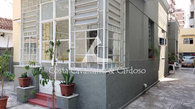 - Casa 4 quartos à venda Tijuca, Rio de Janeiro - R$ 1.200.000 - TJCA40013 - 3