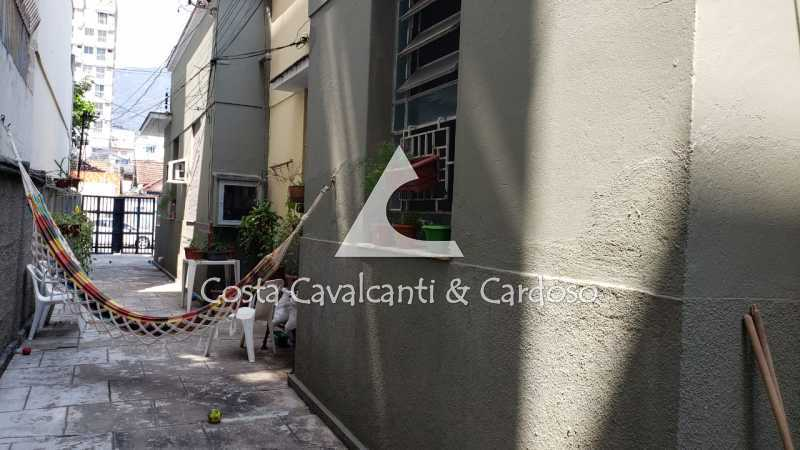 - Casa 4 quartos à venda Tijuca, Rio de Janeiro - R$ 1.200.000 - TJCA40013 - 4