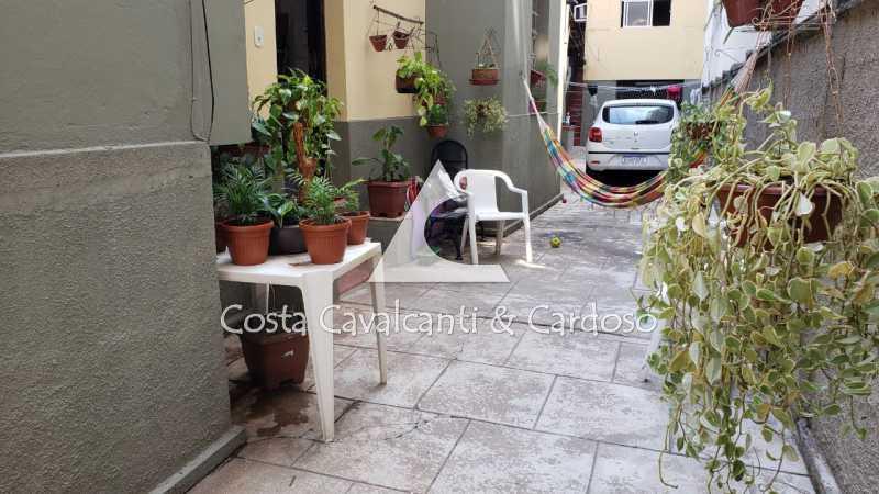 - Casa 4 quartos à venda Tijuca, Rio de Janeiro - R$ 1.200.000 - TJCA40013 - 5