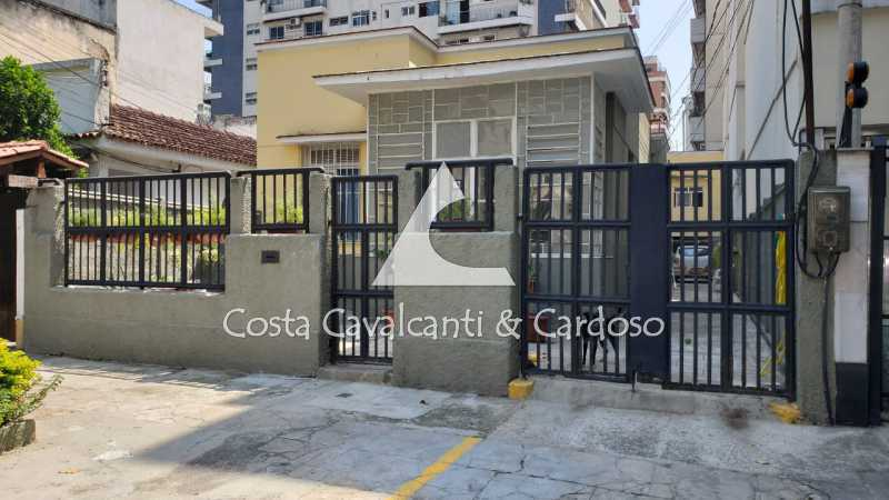 - Casa 4 quartos à venda Tijuca, Rio de Janeiro - R$ 1.200.000 - TJCA40013 - 7