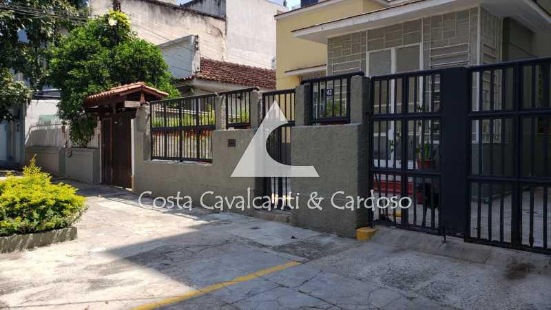 - Casa 4 quartos à venda Tijuca, Rio de Janeiro - R$ 1.200.000 - TJCA40013 - 8