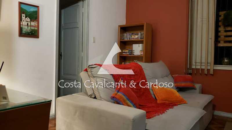 - Casa 4 quartos à venda Tijuca, Rio de Janeiro - R$ 1.200.000 - TJCA40013 - 9