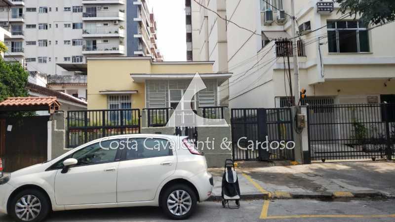- Casa 4 quartos à venda Tijuca, Rio de Janeiro - R$ 1.200.000 - TJCA40013 - 10