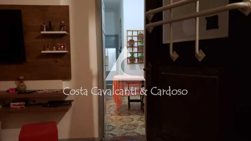 - Casa 4 quartos à venda Tijuca, Rio de Janeiro - R$ 1.200.000 - TJCA40013 - 11