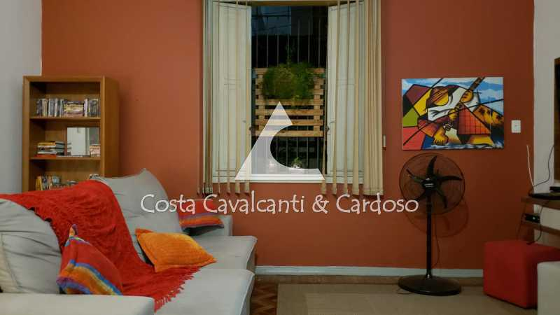 - Casa 4 quartos à venda Tijuca, Rio de Janeiro - R$ 1.200.000 - TJCA40013 - 12