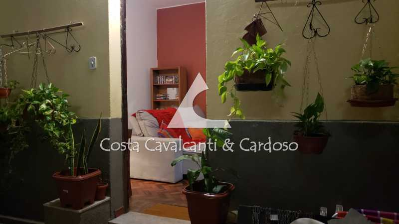 - Casa 4 quartos à venda Tijuca, Rio de Janeiro - R$ 1.200.000 - TJCA40013 - 14