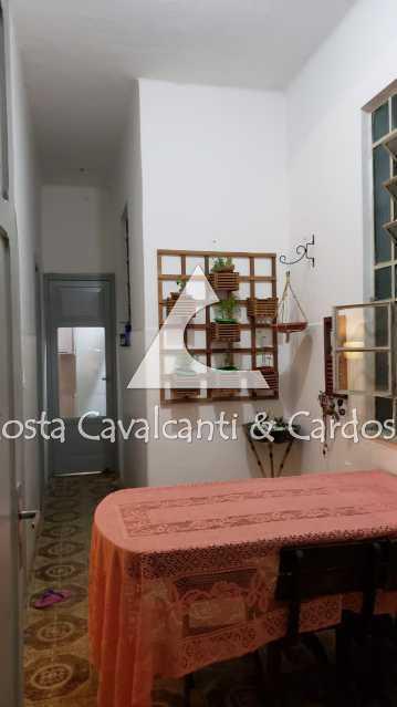 - Casa 4 quartos à venda Tijuca, Rio de Janeiro - R$ 1.200.000 - TJCA40013 - 16