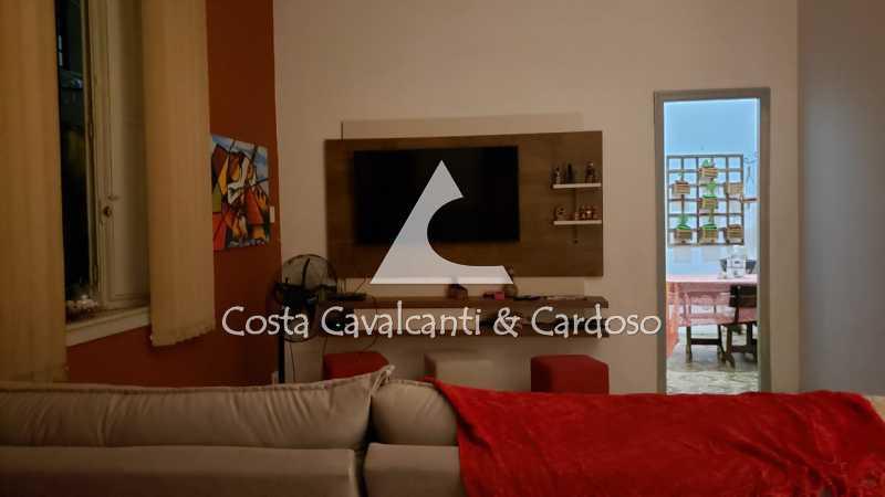 - Casa 4 quartos à venda Tijuca, Rio de Janeiro - R$ 1.200.000 - TJCA40013 - 17