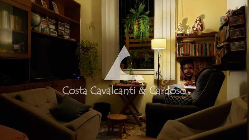 - Casa 4 quartos à venda Tijuca, Rio de Janeiro - R$ 1.200.000 - TJCA40013 - 18