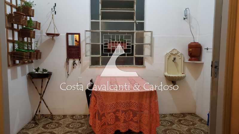 - Casa 4 quartos à venda Tijuca, Rio de Janeiro - R$ 1.200.000 - TJCA40013 - 19