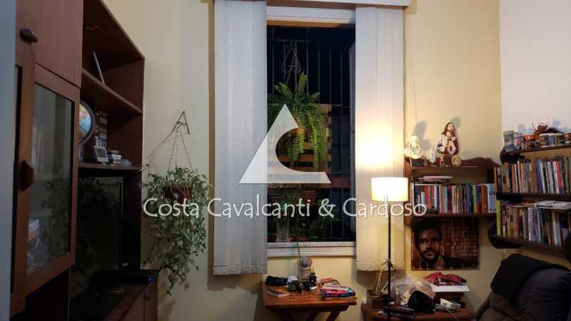 - Casa 4 quartos à venda Tijuca, Rio de Janeiro - R$ 1.200.000 - TJCA40013 - 20