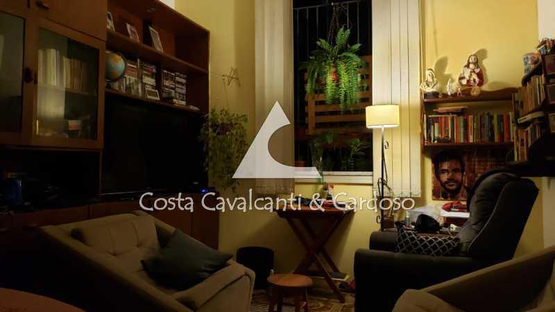 - Casa 4 quartos à venda Tijuca, Rio de Janeiro - R$ 1.200.000 - TJCA40013 - 21