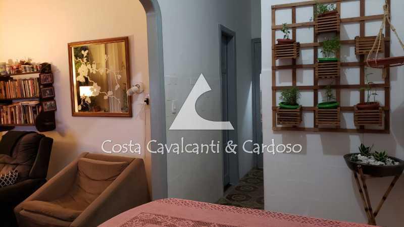 - Casa 4 quartos à venda Tijuca, Rio de Janeiro - R$ 1.200.000 - TJCA40013 - 22