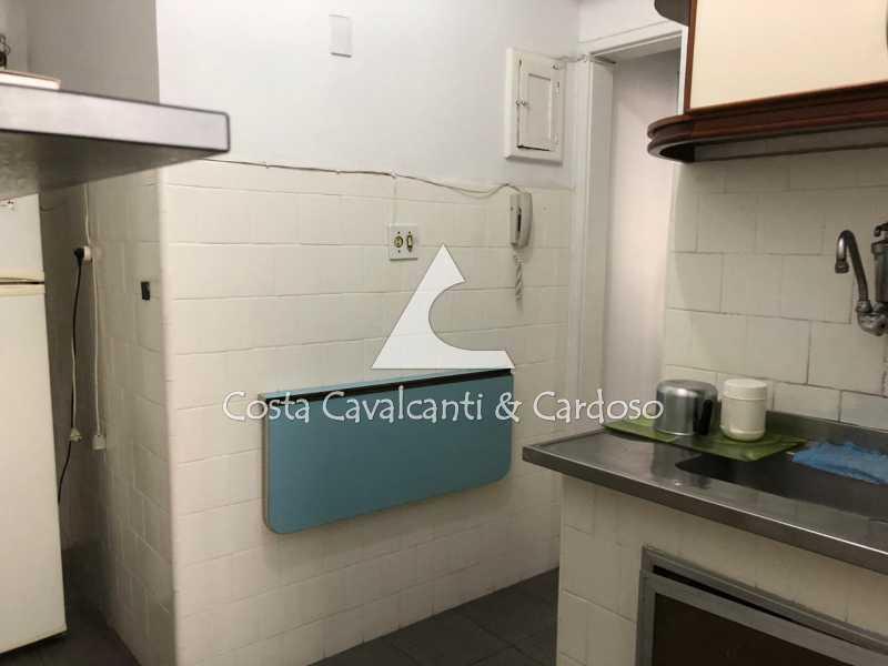 - Apartamento 2 quartos à venda Vila Isabel, Rio de Janeiro - R$ 350.000 - TJAP20427 - 14