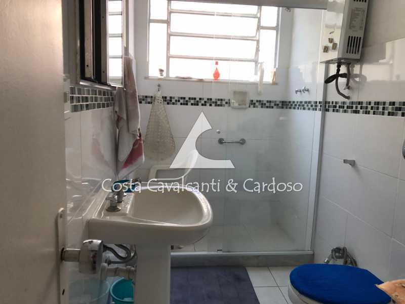 - Apartamento 2 quartos à venda Vila Isabel, Rio de Janeiro - R$ 350.000 - TJAP20427 - 18
