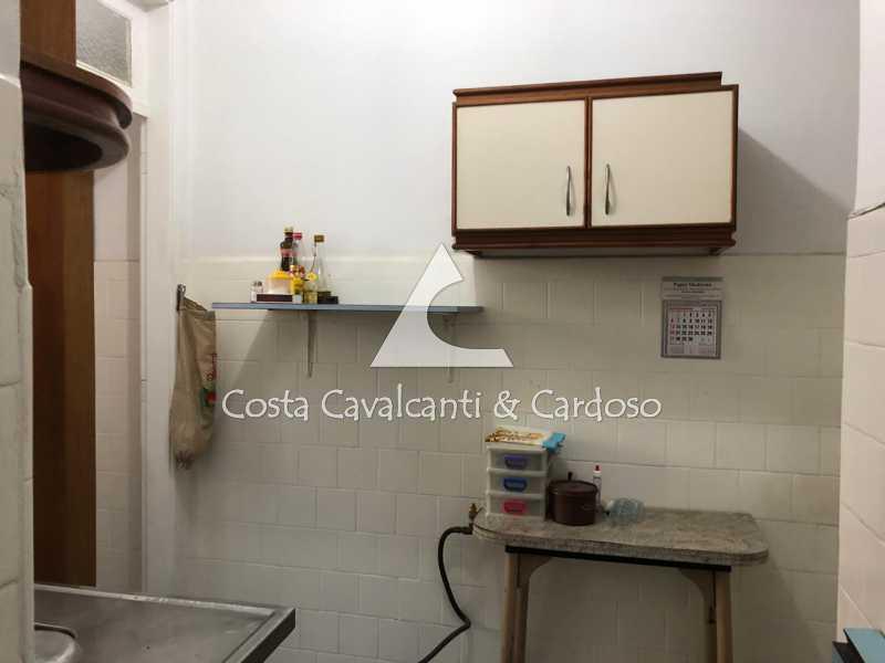- Apartamento 2 quartos à venda Vila Isabel, Rio de Janeiro - R$ 330.000 - TJAP20427 - 15