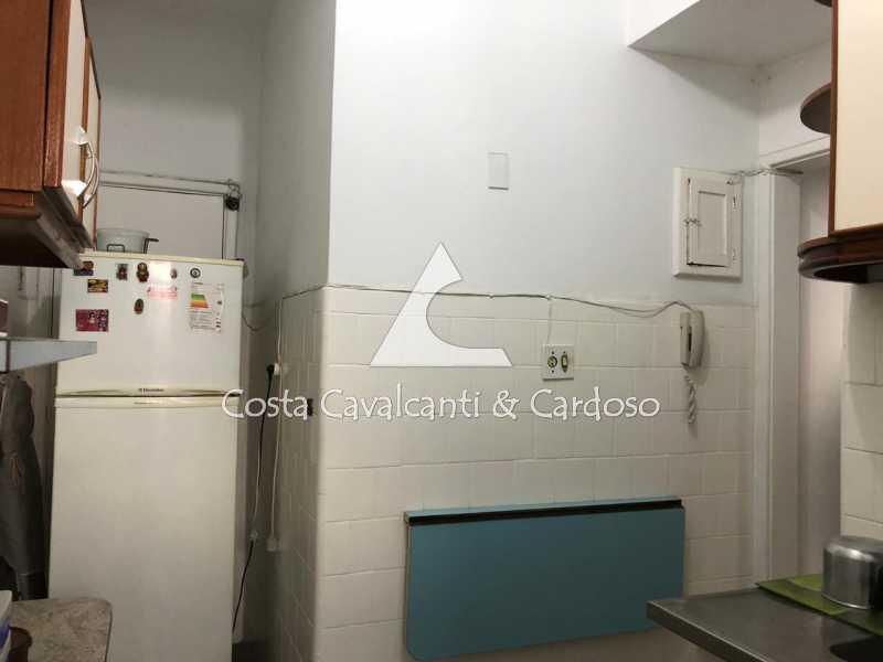 - Apartamento 2 quartos à venda Vila Isabel, Rio de Janeiro - R$ 330.000 - TJAP20427 - 16