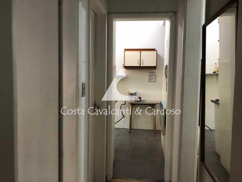 - Apartamento 2 quartos à venda Vila Isabel, Rio de Janeiro - R$ 330.000 - TJAP20427 - 13