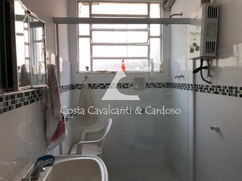 - Apartamento 2 quartos à venda Vila Isabel, Rio de Janeiro - R$ 350.000 - TJAP20427 - 20