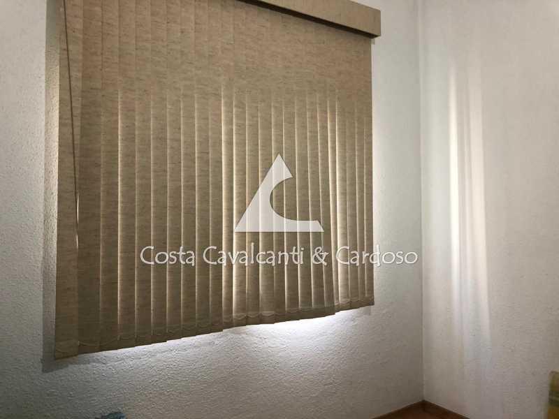 - Apartamento 2 quartos à venda Vila Isabel, Rio de Janeiro - R$ 350.000 - TJAP20427 - 7