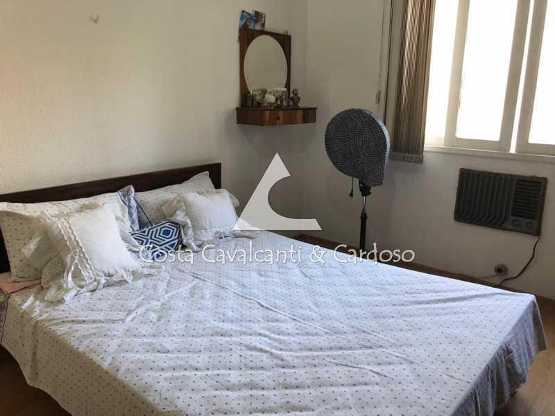 - Apartamento 2 quartos à venda Vila Isabel, Rio de Janeiro - R$ 350.000 - TJAP20427 - 6