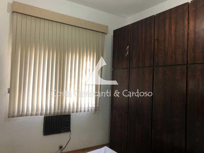 - Apartamento 2 quartos à venda Vila Isabel, Rio de Janeiro - R$ 350.000 - TJAP20427 - 5