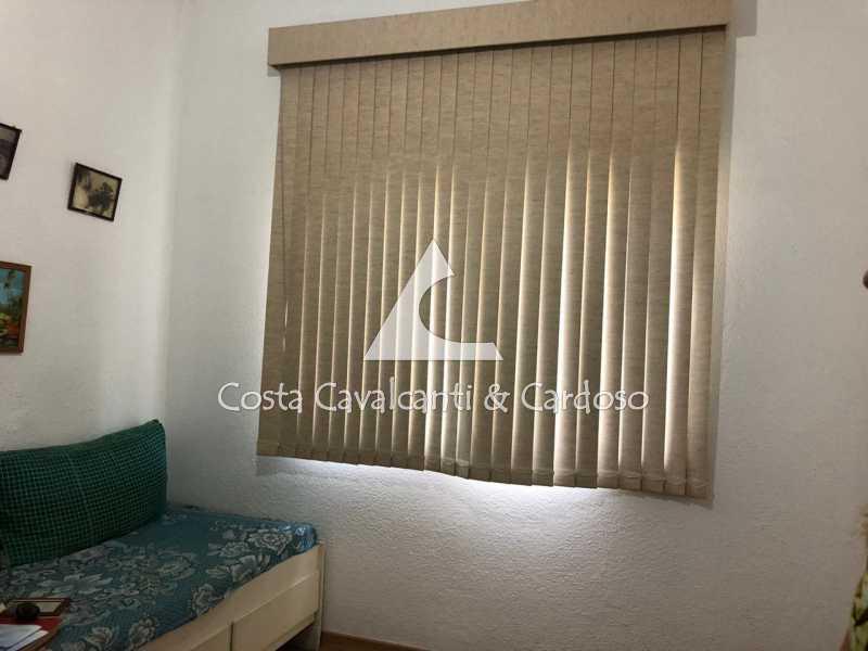 - Apartamento 2 quartos à venda Vila Isabel, Rio de Janeiro - R$ 330.000 - TJAP20427 - 8