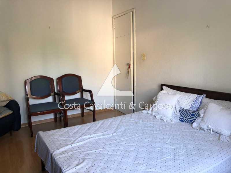 - Apartamento 2 quartos à venda Vila Isabel, Rio de Janeiro - R$ 350.000 - TJAP20427 - 9