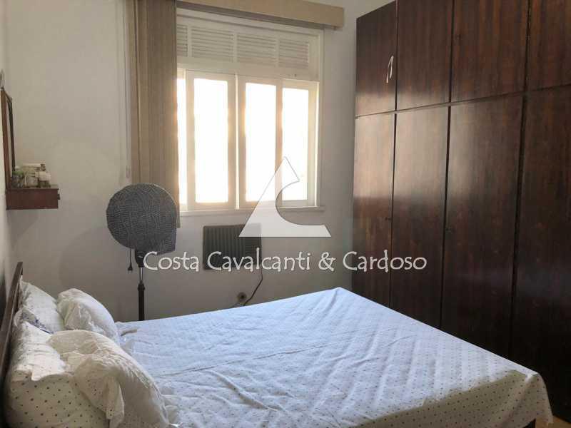 - Apartamento 2 quartos à venda Vila Isabel, Rio de Janeiro - R$ 330.000 - TJAP20427 - 10