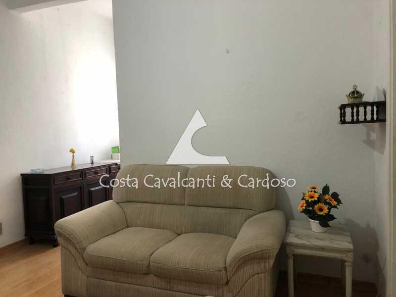 - Apartamento 2 quartos à venda Vila Isabel, Rio de Janeiro - R$ 350.000 - TJAP20427 - 4