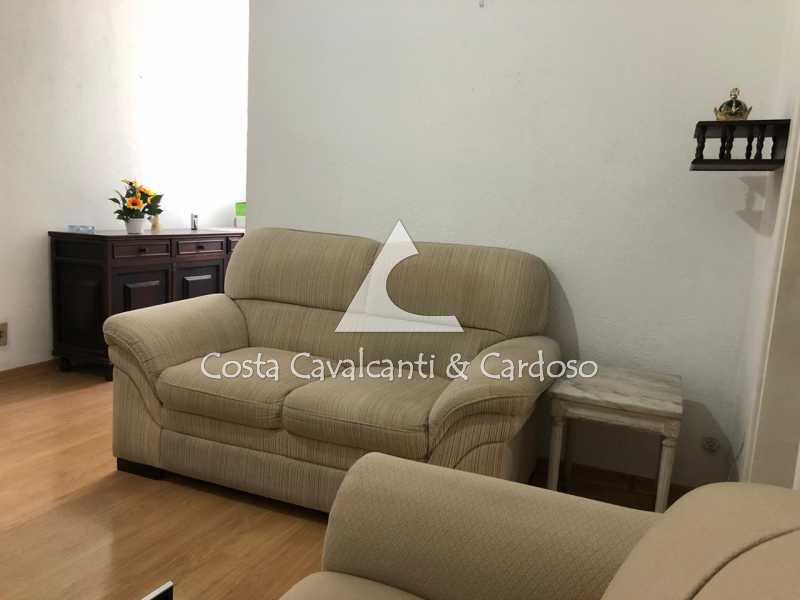 - Apartamento 2 quartos à venda Vila Isabel, Rio de Janeiro - R$ 350.000 - TJAP20427 - 1