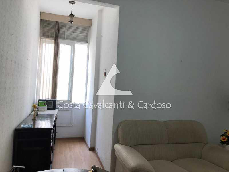 - Apartamento 2 quartos à venda Vila Isabel, Rio de Janeiro - R$ 330.000 - TJAP20427 - 3
