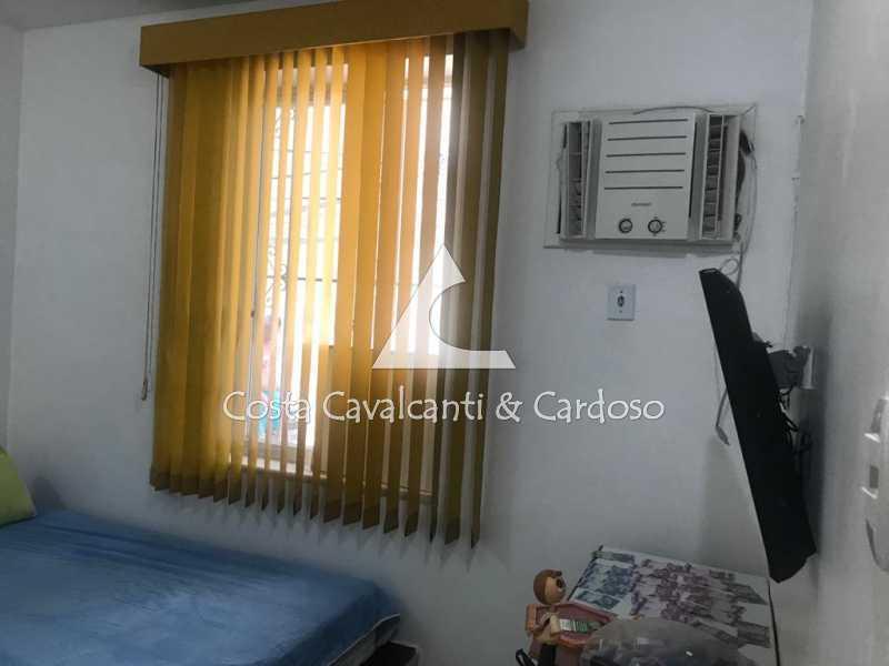 - Casa de Vila 2 quartos à venda Tijuca, Rio de Janeiro - R$ 500.000 - TJCV20010 - 15