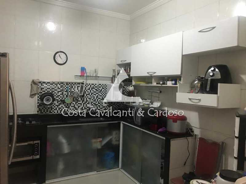 - Casa de Vila 2 quartos à venda Tijuca, Rio de Janeiro - R$ 500.000 - TJCV20010 - 12