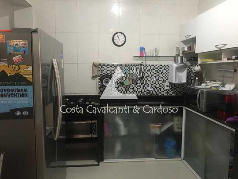 - Casa de Vila 2 quartos à venda Tijuca, Rio de Janeiro - R$ 500.000 - TJCV20010 - 13
