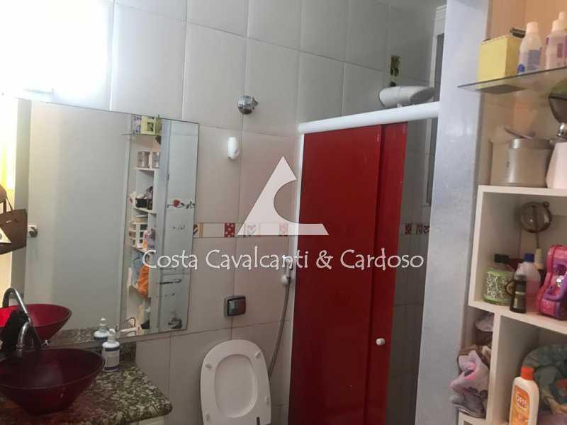 - Casa de Vila 2 quartos à venda Tijuca, Rio de Janeiro - R$ 500.000 - TJCV20010 - 18