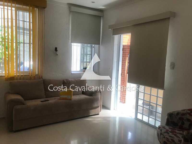 - Casa de Vila 2 quartos à venda Tijuca, Rio de Janeiro - R$ 500.000 - TJCV20010 - 4