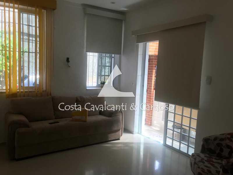 - Casa de Vila 2 quartos à venda Tijuca, Rio de Janeiro - R$ 500.000 - TJCV20010 - 5