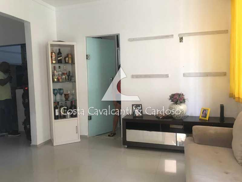 - Casa de Vila 2 quartos à venda Tijuca, Rio de Janeiro - R$ 500.000 - TJCV20010 - 6
