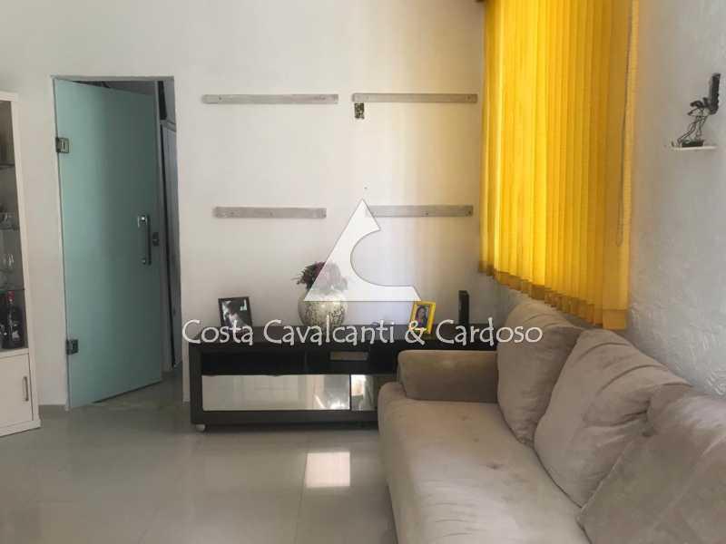 - Casa de Vila 2 quartos à venda Tijuca, Rio de Janeiro - R$ 500.000 - TJCV20010 - 8
