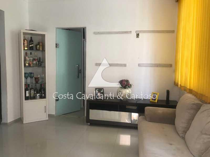 - Casa de Vila 2 quartos à venda Tijuca, Rio de Janeiro - R$ 500.000 - TJCV20010 - 7