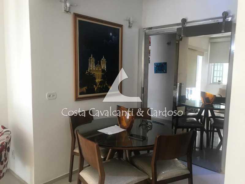 - Casa de Vila 2 quartos à venda Tijuca, Rio de Janeiro - R$ 500.000 - TJCV20010 - 10