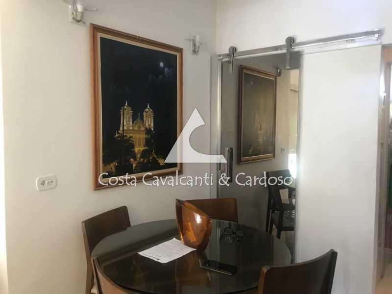- Casa de Vila 2 quartos à venda Tijuca, Rio de Janeiro - R$ 500.000 - TJCV20010 - 9
