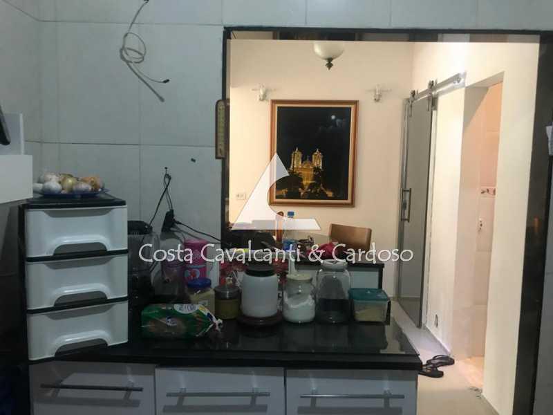 - Casa de Vila 2 quartos à venda Tijuca, Rio de Janeiro - R$ 500.000 - TJCV20010 - 14