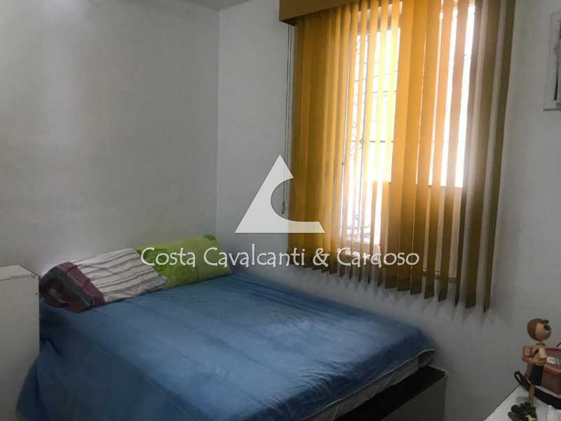 - Casa de Vila 2 quartos à venda Tijuca, Rio de Janeiro - R$ 500.000 - TJCV20010 - 16
