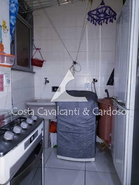 - Apartamento 3 quartos à venda Todos os Santos, Rio de Janeiro - R$ 220.000 - TJAP30314 - 14