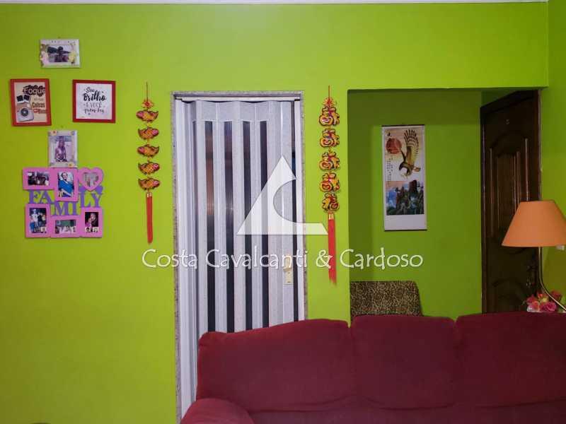 - Apartamento 3 quartos à venda Todos os Santos, Rio de Janeiro - R$ 220.000 - TJAP30314 - 5