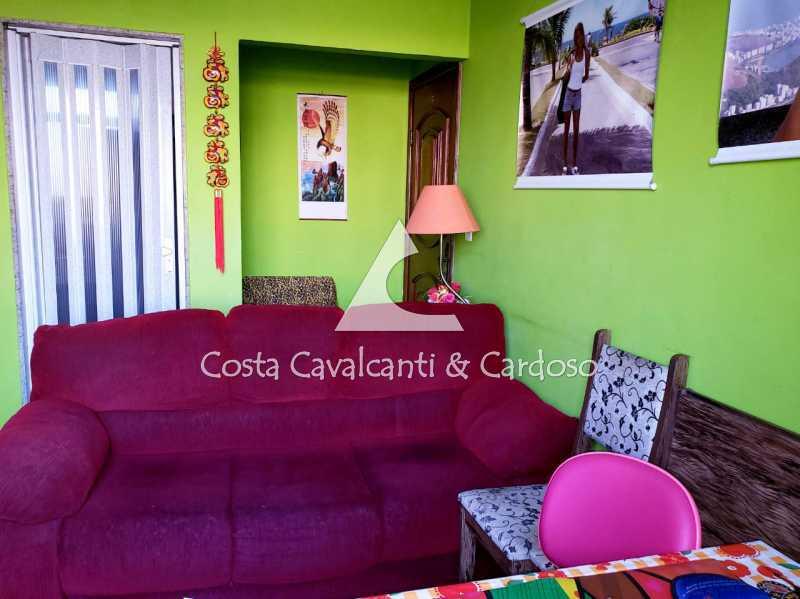 - Apartamento 3 quartos à venda Todos os Santos, Rio de Janeiro - R$ 220.000 - TJAP30314 - 6